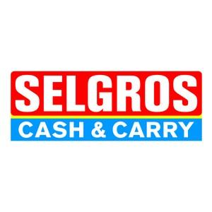 Карты скидок Selgros Cash & Carry
